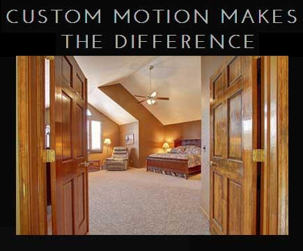 Custom Motion